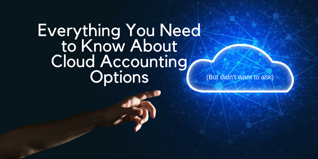 Got questions about your cloud accounting options? We've got answers.
